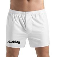 Men's Sexual Lifestyle Underwear