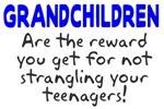 Grandchildren Reward