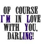 In Love I'm Lying