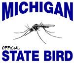 Michigan State Bird
