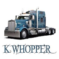 K Whopper