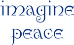 Imagine Peace A ~