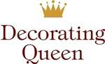 Decorating Queen