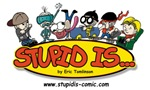 Stupid Is ... Logo