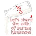 Share the Milk