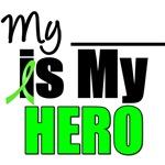 Lymphoma Hero T-Shirts & Gifts