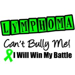 Lymphoma Can't Bully Me T-Shirts & Gifts