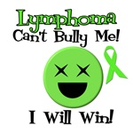 Lymphoma Can't Bully Me T-Shirts