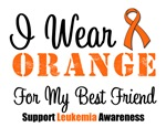 I Wear Orange For My Best Friend Grunge Shirts