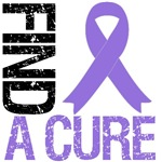 Hodgkin's Lymphoma Find a Cure Shirts
