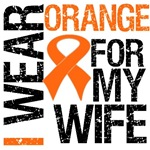I Wear Orange For My Wife Shirts & Gifts