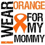 I Wear Orange For My Mommy Shirts & Gifts