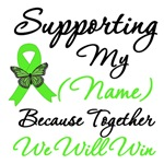 Lymphoma Support Inspirational T-Shirts & Gifts