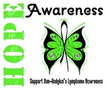 Non-Hodgkin's Lymphoma Hope Shirts & Gifts