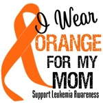 I Wear Orange For My Mom Shirts &amp; Gifts