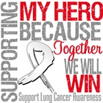 Support Hero Lung Cancer