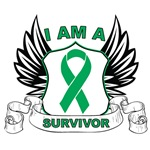 I'm a Liver Cancer Survivor