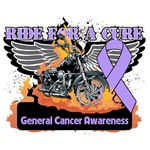 Ride For a Cure Cancer Awareness