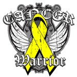 Sarcoma Cancer Warrior