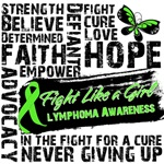 Fight Collage Lymphoma