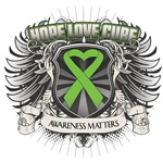 Hope Love Cure Lymphoma