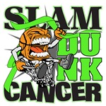 Slam Dunk Cancer Lymphoma