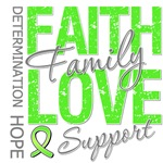 Lymphoma Faith Family