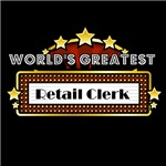 World's Greatest Retail Cleark