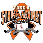 Take a Strike Leukemia
