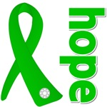 Hope Ribbon Bile Duct Cancer