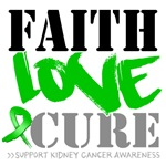 Faith Love Bile Duct Cancer