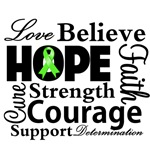 Lymphoma Hope Collage