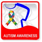 Autism Support Shirts and Gift Accessories