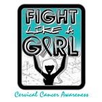 Fight Girl Cervical Cancer