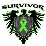 Survivor Wings Lymphoma Shirts and Gifts