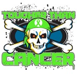 Tougher Than Lymphoma Shirts and Gifts