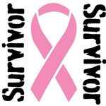 Survivor Breast Cancer Shirts and Gifts