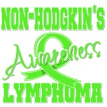 Non-Hodgkin's Lymphoma Awareness Shirts