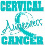 Cervical Cancer Awareness Shirts