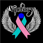 Victory Thyroid Cancer Shirts