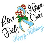 Holiday Hope Prostate Cancer
