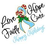 Holiday Hope Prostate Cancer
