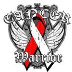 Oral Cancer Warrior Shirts and Gifts