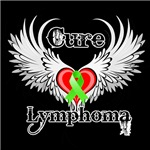 Cure Lymphoma Shirts and Gifts