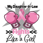 Daughter-in-Law Fights Like a Girl Breast Cancer S