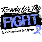 Ready For The Battle Esophageal Cancer Shirts