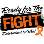 Ready For The Battle Kidney Cancer Shirts