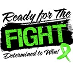 Ready For The Fight Non-Hodgkins Lymphoma Shirts
