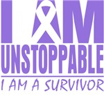 Unstoppable Hodgkins Lymphoma Shirts and Gifts