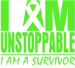 Unstoppable Lymphoma Shirts and Gifts
